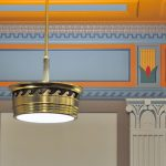 Kinneary federal courthouse courtroom renovation GSA General services administration Columbus ohio