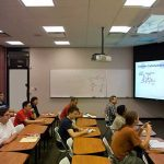 IIT Illinois institute of technology bog classroom renovations av bowling bar