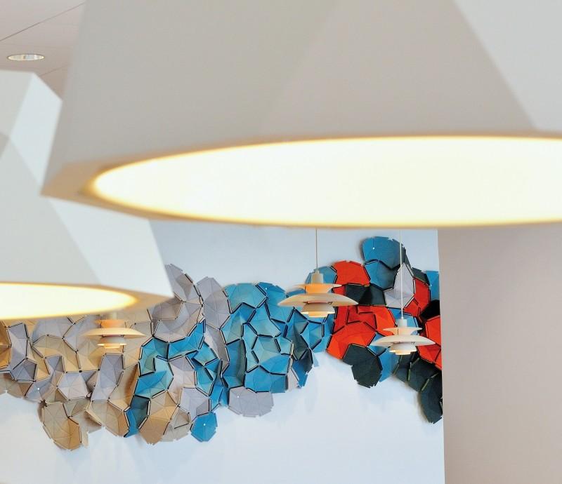 the museum café at the art institute of chicago interactive design
